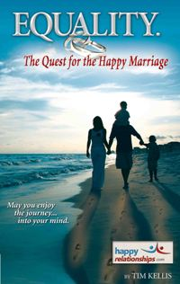 Equality The Quest for the Happy Marriage