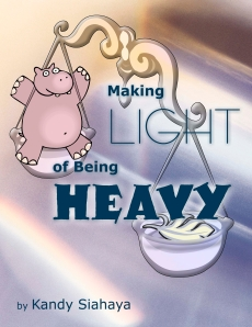 Making Light of Being Heavy
