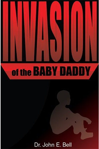 Invasion of the Baby Daddy