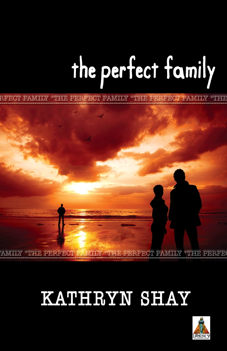 the perfect family1 They have no idea what they will go through after their son's disclosure.