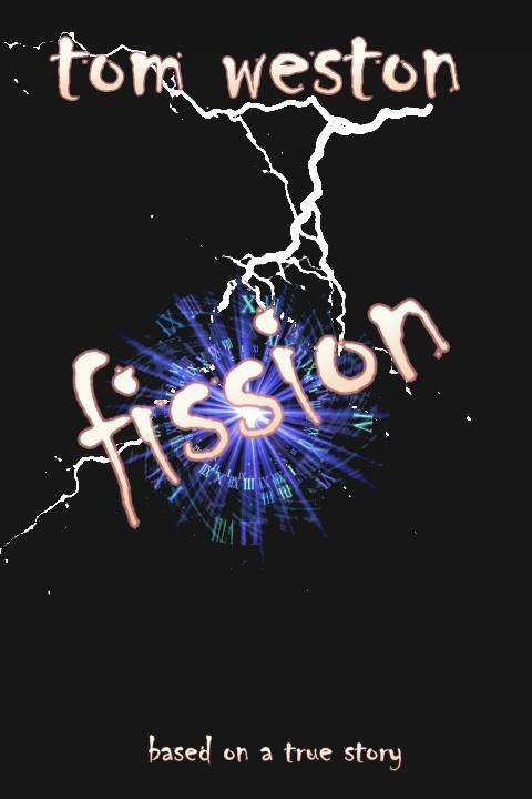 Binary fission pronunciation