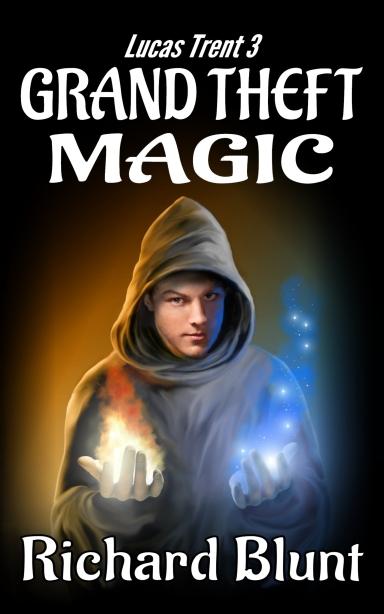 Grand Theft Magic