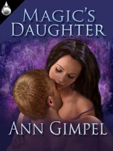 Magic's Daughter