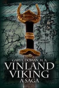 Vinland Viking cover