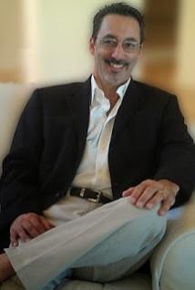 Author Sal Barbera