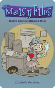 Maisy and the Missing Mice 7
