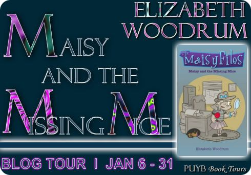 Maisy and the Missing Mice banner 7