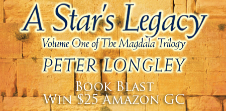 A Star's Legacy Banner
