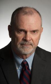 Phillip Davidson - Author