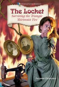 locket-surviving-triangle-shirtwaist-fire-suzanne-lieurance-book-cover-art