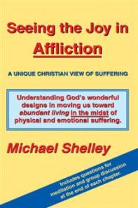 Seeing the Joy in Affliction