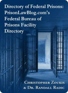 Directory of Federal Prisons
