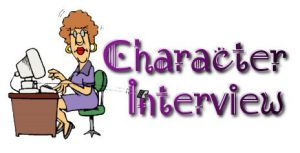 character interview