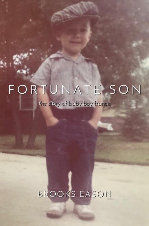 Fortunate Son front cover (3)